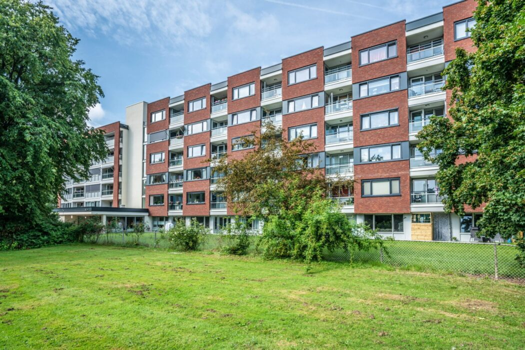 OordenStaete Rotterdam Home4Life