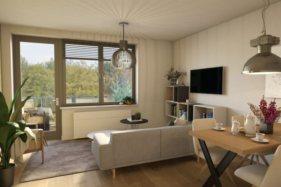 G55 - Woonkamer Home4Life